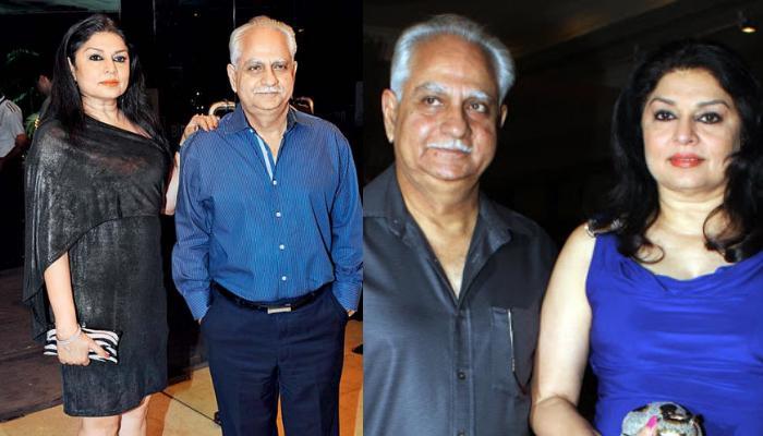 रमेश सिप्पी ने महाभारत की 'गंगा' से की थी दूसरी शादी, किरण जुनेजा के लिए दिया था पहली पत्नी को तलाक