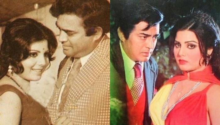 सुलक्षणा पंडित की दुखद प्रेम कहानीः संजीव कुमार के प्यार में बिगड़ गया था एक्ट्रेस का मानसिक संतुलन