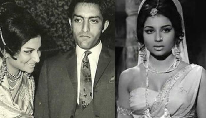 बिकिनी शूट की वजह से परेशानी में पड़ गई थीं शर्मिला टैगोर, रातों-रात पूरी मुंबई से हटवाए थे हॉर्डिंग