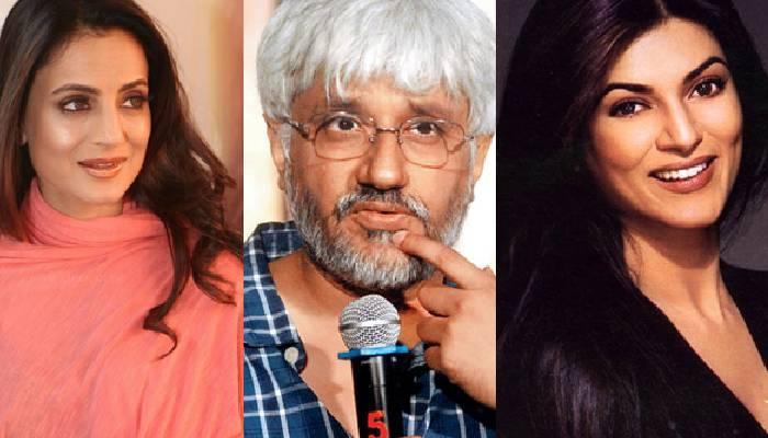 सुष्मिता सेन से लेकर अमीषा पटेल तक, इन अभिनेत्रियों से जुड़ा निर्देशक विक्रम भट्ट का नाम