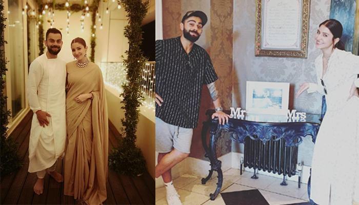 विराट कोहली और अनुष्का शर्मा का आलीशान घर है बेहद खूबसूरत, देखें अंदर की तस्वीरें
