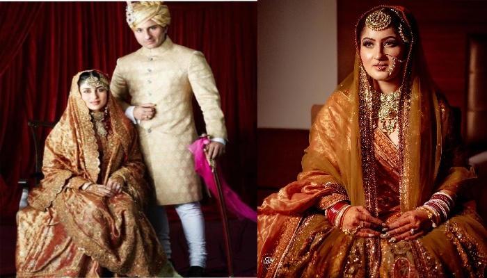 करीना कपूर के निकाह वाले लुक को इस दुल्हन ने किया कॉपी, दिखी 'बेबो' से भी ज्यादा खूबसूरत