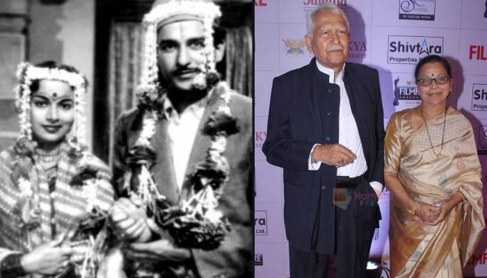 रमेश और सीमा देव की लव स्टोरी: ऐसे बनी रील से रियल जोड़ी, 58 सालों से फैंस को दे रहे कपल गोल्स