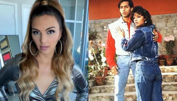 सलमान खान की प्रेमिका सोमी अली 16 साल की उम्र में पाकिस्तान से आई थीं भारत, ऐसी है स्टोरी