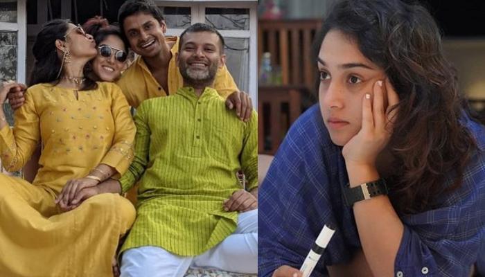 इरा खान कजिन जयन खान की शादी में जबरदस्ती कर रही थीं स्माइल, लेटेस्ट वीडियो में बताई हकीकत