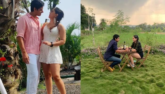 'वैलेंटाइन वीक' में इरा खान ने बॉयफ्रेंड नुपुर शिखरे से किया प्यार का इजहार, देखें रोमांटिक तस्वीरें