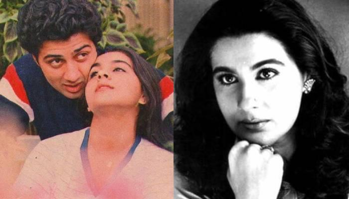 सनी देओल से शादी करना चाहती थीं अमृता सिंह, लेकिन सच्चाई जानकर टूट गया था एक्ट्रेस का दिल