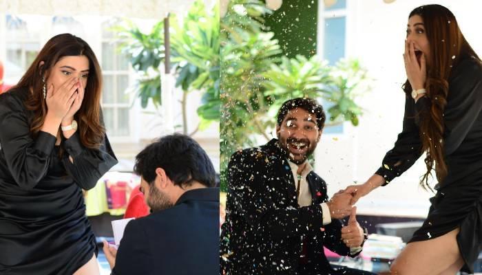 'ये हैं मोहब्बतें' फेम शिरीन मिर्जा इसी साल करेंगी शादी, BF हसन सरताज के प्रपोजल पर बोलीं- 'हां'