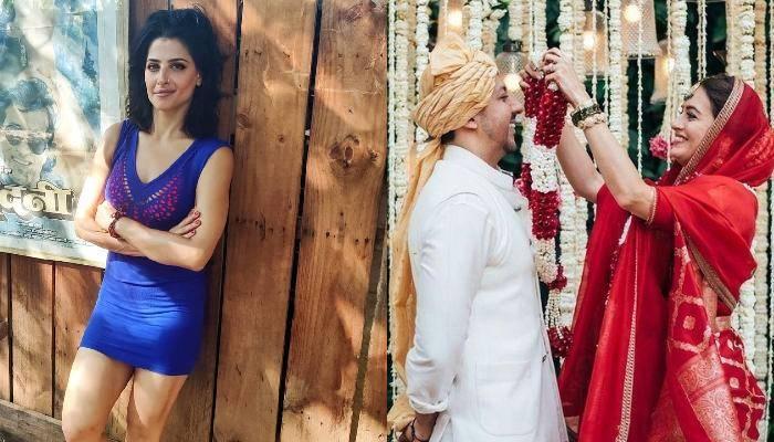 दीया मिर्जा के पति वैभव रेखी की एक्स-वाइफ सुनैना रेखी ने कपल की शादी पर दिया ऐसा रिएक्शन