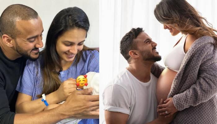अनिता हस्सनंदनी ने दिखाई बेटे आरव की फोटो, लगे हाथ पति रोहित रेड्डी से की दूसरे बच्चे की डिमांड!