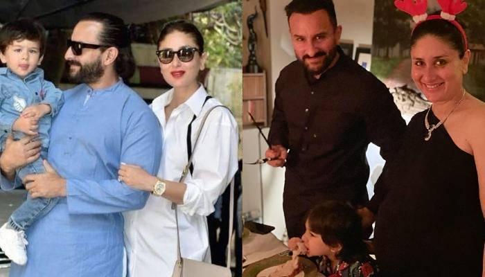 सैफ अली खान ने बेबी की हेल्थ की वजह से ली थी पैटरनिटी लीव, रुकी अपकमिंग फिल्म की शूटिंग