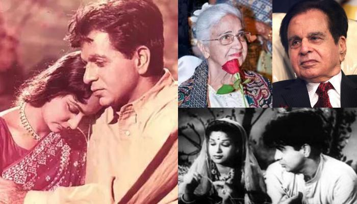 दिलीप कुमार का पहला प्यार थीं कामिनी कौशल, एक्ट्रेस के भाई ने अभिनेता को मारने की दी थी धमकी