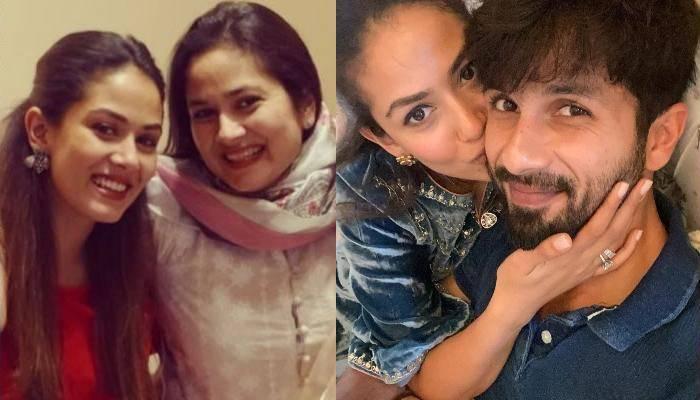 मीरा राजपूत ने अपनी बड़ी बहन प्रिया तुलशान को विश किया बर्थडे, फोटोज शेयर कर लिखा- 'मम्मा नंबर 2'