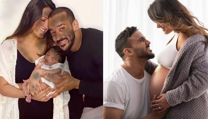 अनिता हस्सनंदनी के पति रोहित रेड्डी ने अपने लाडले आरव संग शेयर की क्यूट फोटो, कहा- 'डैडी का बेटा'