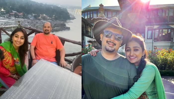सुयश रावत संग टूर पर निकलीं मोहिना कुमारी सिंह, फोटो शेयर कर पतिदेव से पूछा ये सवाल