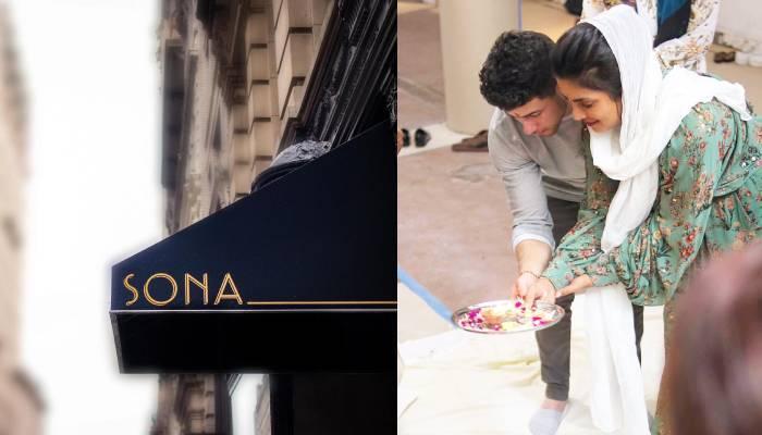 प्रियंका चोपड़ा ने न्यूयॉर्क में खोला रेस्टोरेंट, पति निक जोनस संग पूजा करते हुए शेयर कीं फोटोज