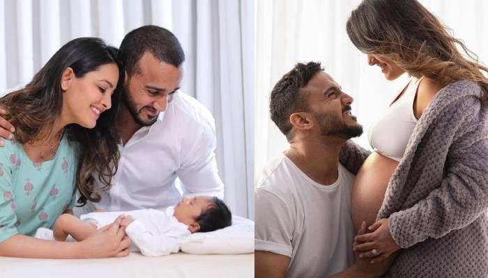 अनिता हस्सनंदनी ने फिर पति रोहित रेड्डी से की दूसरे बच्चे की डिमांड, फोटो शेयर कर लिखी ये बात