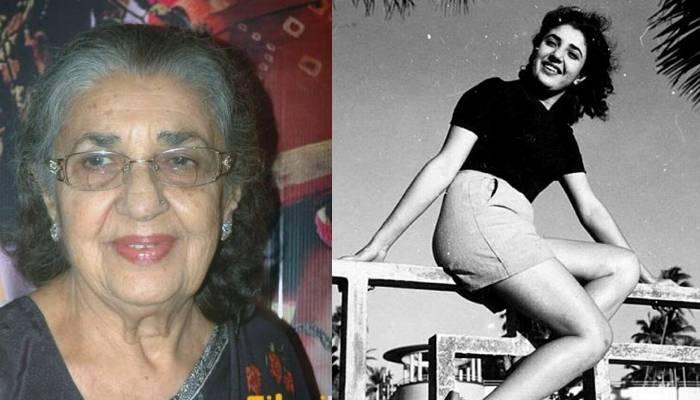 'शम्मी आंटी' की लव लाइफ: अचानक ही छोड़ दिया था पति का घर, दोस्त नरगिस ने खूब लगाई थी फटकार