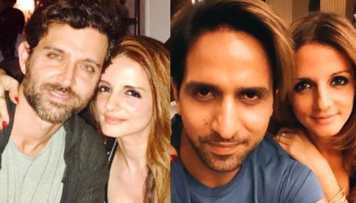 ऋतिक रोशन से तलाक के बाद सुजैन खान अली गोनी के भाई अर्सलान गोनी को कर रही हैं डेट!
