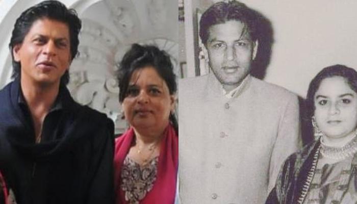 जब पेरेंट्स की मौत के बाद शाहरुख खान की बहन को बचाना हो गया था मुश्किल, जानें उस वक्त का हाल