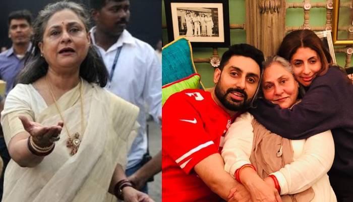 जया बच्चन को क्यों आता है ज्यादा गुस्सा, बेटी श्वेता व बेटे अभिषेक ने बताई थी इसके पीछे की वजह