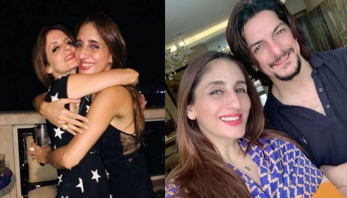 सुजैन खान की बहन फराह खान अली और उनके पति डीजे अकील ने अलग किए रास्ते, लिखा लंबा नोट
