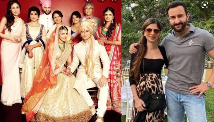 सबा अली खान ने बहन सोहा व जीजू कुणाल खेमू की शादी की अनदेखी तस्वीर की शेयर, कहा- 'असली पल'