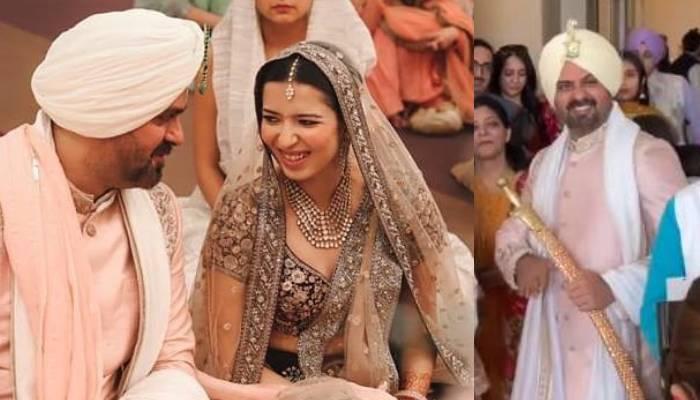 शादी के बंधन में बंधे एक्टर हरमन बावेजा और साशा रामचंदानी, यहां देखें वेडिंग फोटोज और वीडियोज