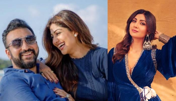 शिल्पा शेट्टी और राज कुंद्रा का 'इन दिनों' गाने से है गहरा कनेक्शन, एक्ट्रेस ने बताई वजह
