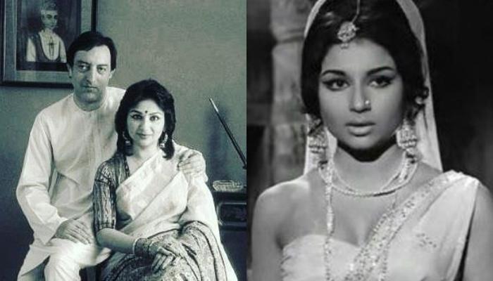 जब शर्मिला टैगोर के घर पटौदी ने भेजे थे 7 फ्रिज, लेकिन नहीं पिघला था एक्ट्रेस का दिल, ऐसी है स्टोरी
