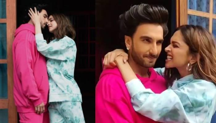 दीपिका पादुकोण पति रणवीर सिंह संग रोमांटिक मूड में आईं नजर, एक्टर ने शेयर किए वीडियोज