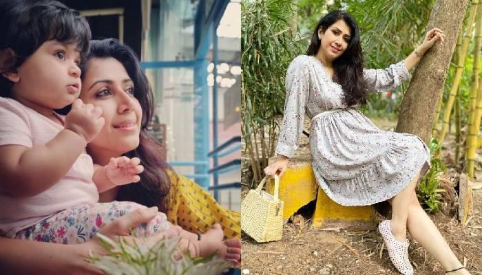 अंकिता भार्गव ने बेटी मेहर को जन्म देने के बाद ऐसे घटाया था वजन, वीडियो में शेयर किए फिटनेस टिप्स