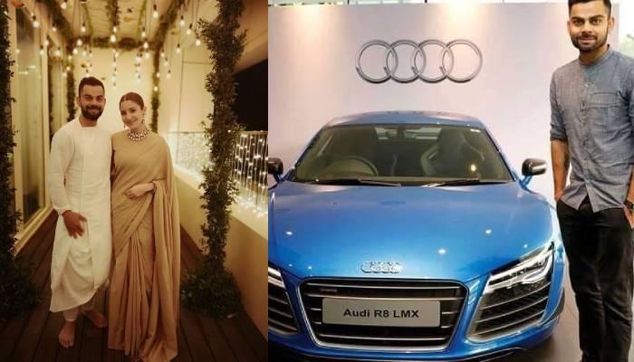 विराट कोहली-अनुष्का शर्मा की चार सबसे महंगी चीजें, जानें आलीशान घर और महंगी कारों की कीमत
