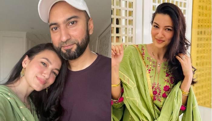 2 साल बाद अपने भाई असद से मिलीं गौहर खान, फोटो शेयर कर फैंस से पूछा ये सवाल