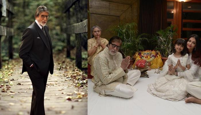 अमिताभ बच्चन ने बताया अपने बंगले 'जलसा' का इतिहास, कई बार चला खरीदने-बेचने का खेल