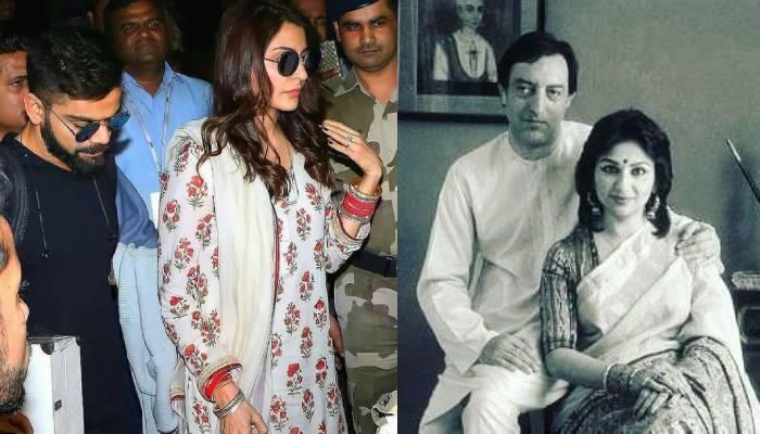 अनुष्का शर्मा की तरह पति मंसूर के खराब प्रदर्शन पर शर्मिला टैगोर को भी झेलनी पड़ती थी ये मुसीबत