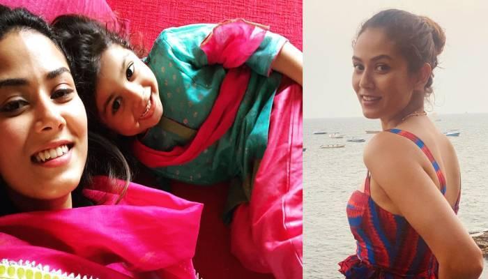 मीरा कपूर के लिए फोटोग्राफर बनीं बेटी मीशा, फोटो शेयर कर लिखा- 'मेरी स्वीटहार्ट की नजरों से'