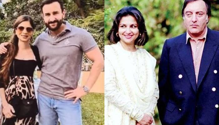 सबा अली खान ने पिता मंसूर, मां शर्मिला व भाई सैफ की थ्रोबैक फोटोज कीं शेयर, लिखा- 'यादें'