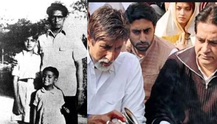 अजिताभ बच्चन: अमिताभ बच्चन के भाई जो मीडिया की नजरों से रहते हैं कोसों दूर, ऐसी है पर्सनल लाइफ