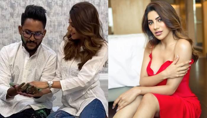 निक्की तंबोली ने कहा- 'जान कुमार सानू को कभी डेट नहीं करूंगी', बताई ये वजह