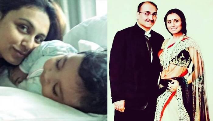रानी मुखर्जी-आदित्य चोपड़ा की कुल संपत्ति: बेटी आदिरा को गिफ्ट में दिए हैं करोड़ों के 2 बंगले