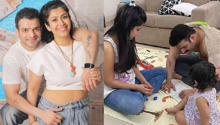 अंकिता भार्गव ने बताया अच्छी पेरेंटिंग की कुंजी, कहा- 'माता-पिता एक टीम हैं'