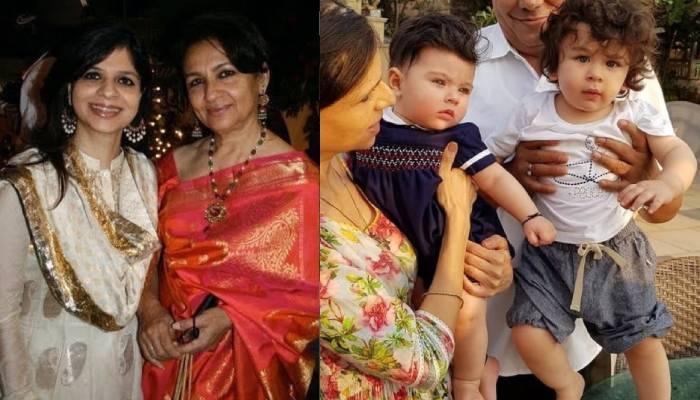 सबा अली खान ने भतीजे तैमूर और इनाया के बचपन की फोटो की शेयर, क्यूटनेस जीत लेगी दिल