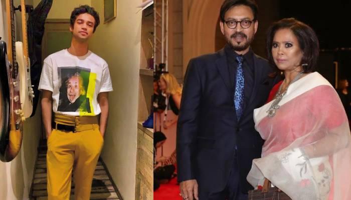 इरफान खान की पहली डेथ एनिवर्सरी: पत्नी सुतापा सिकदर और बेटे बाबिल खान ने लिखा इमोशनल नोट