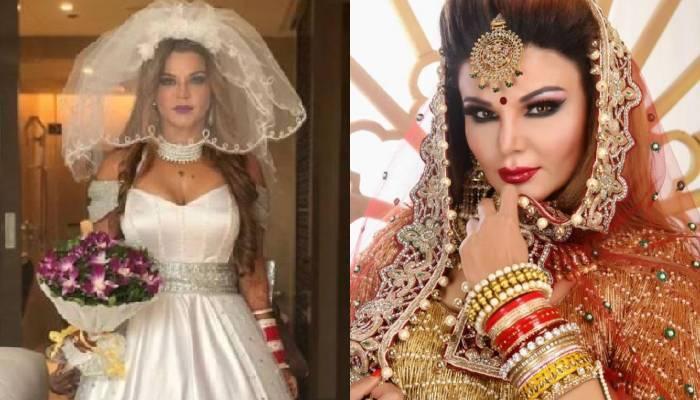 राखी सावंत के पति रितेश सामने आने के लिए हैं तैयार, एक्ट्रेस ने कहा 'फिर से शादी करना चाहते हैं'