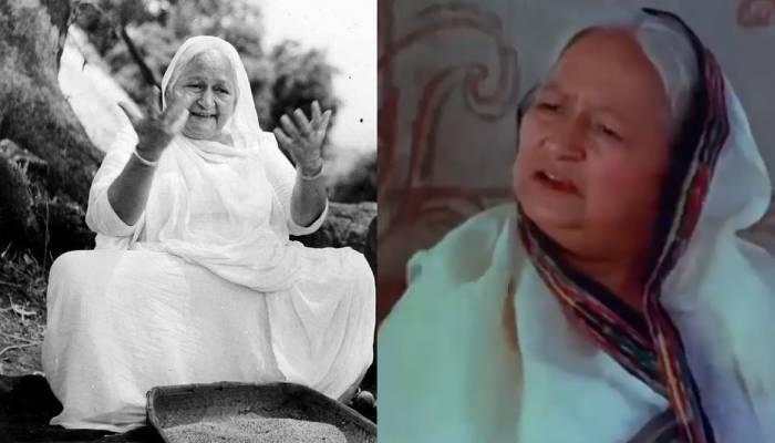 'शोले' की मौसी लीला मिश्रा की पर्सनल लाइफ: 17 की उम्र में बन गई थीं दो बच्चों की मां, ऐसी है स्टोरी