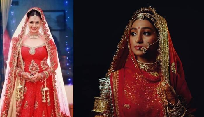 दिव्यांका त्रिपाठी से लेकर मोहिना कुमारी तक इन 7 एक्ट्रेस ने अपनी शादी में पहनी थीं यूनिक ज्वेलरी