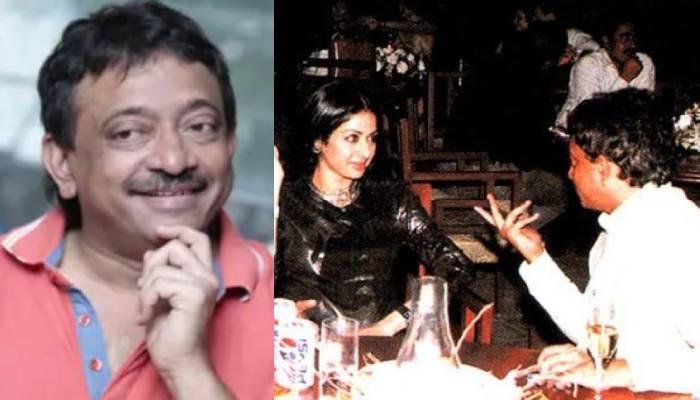 श्रीदेवी के लिए राम गोपाल वर्मा का प्यार, 6 घटनाओं से साबित हुआ था एक्ट्रेस के लिए 'RGV' का जुनून