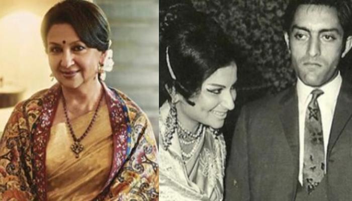 शर्मिला टैगोर ने मंसूर अली खान पटौदी से शादी करने के लिए रखी थी ये शर्त, पूरी करने पर किया था निकाह