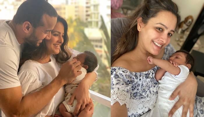 रोहित रेड्डी ने बेटे आरव के टू मंथ बर्थडे पर शेयर किया वीडियो, लिखा मजेदार कैप्शन